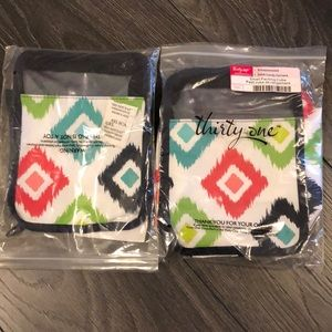 Two New Thirty-One Small Packing Cubes